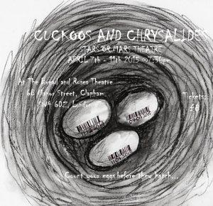 CuckoosandChrysalides